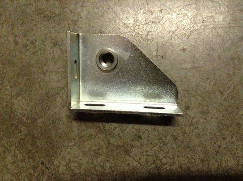 345100 Bracket, Seat Belt Mount, Front Lower RHS