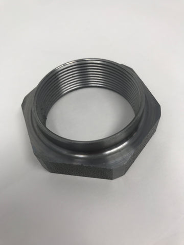 RFD100000 Hub Nut, Wheel Bearing, Staked Type
