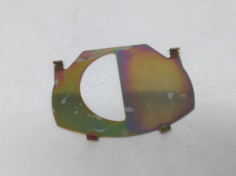 591629 Shim, Brake Pad, RH Outside / LH Inside