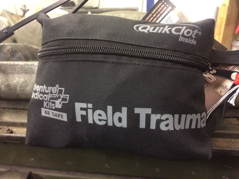 First Aid Kits, Field Trauma kit