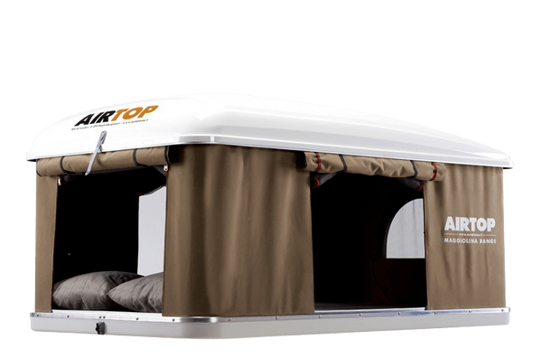 new concept d800f 78a38 Roof-Top Tent, Air-Top by Autohome