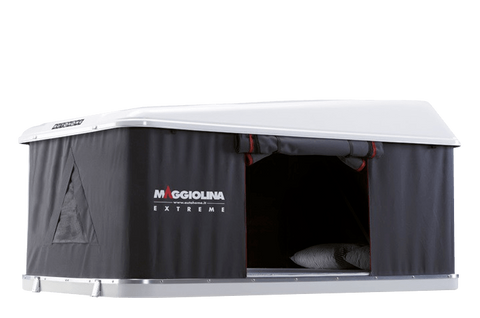 Roof-Top Tent, Maggiolina Extreme by Autohome