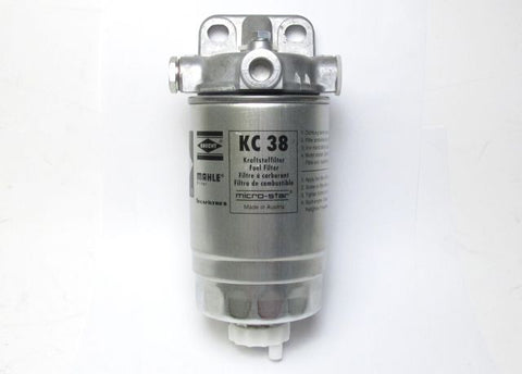 NTC1518 Filter Housing, Fuel, 300tdi