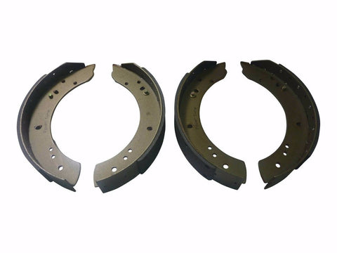 STC2797 Brake Shoe, Drum, Rear 110 Rover Type Axle