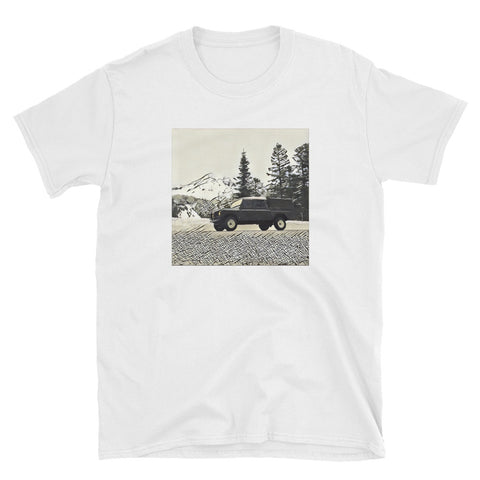 DNW 130 Mt Rainier Shirt