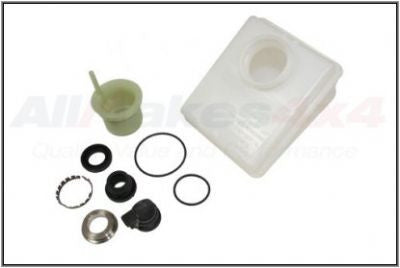 SJJ100351 - Reservoir Kit, Brake