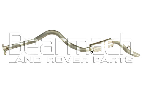 ESR359, exhaust, rear-pipe, 200tdi Defender 110/127 1990-1994
