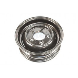 LR008758 Road Wheel, Steel