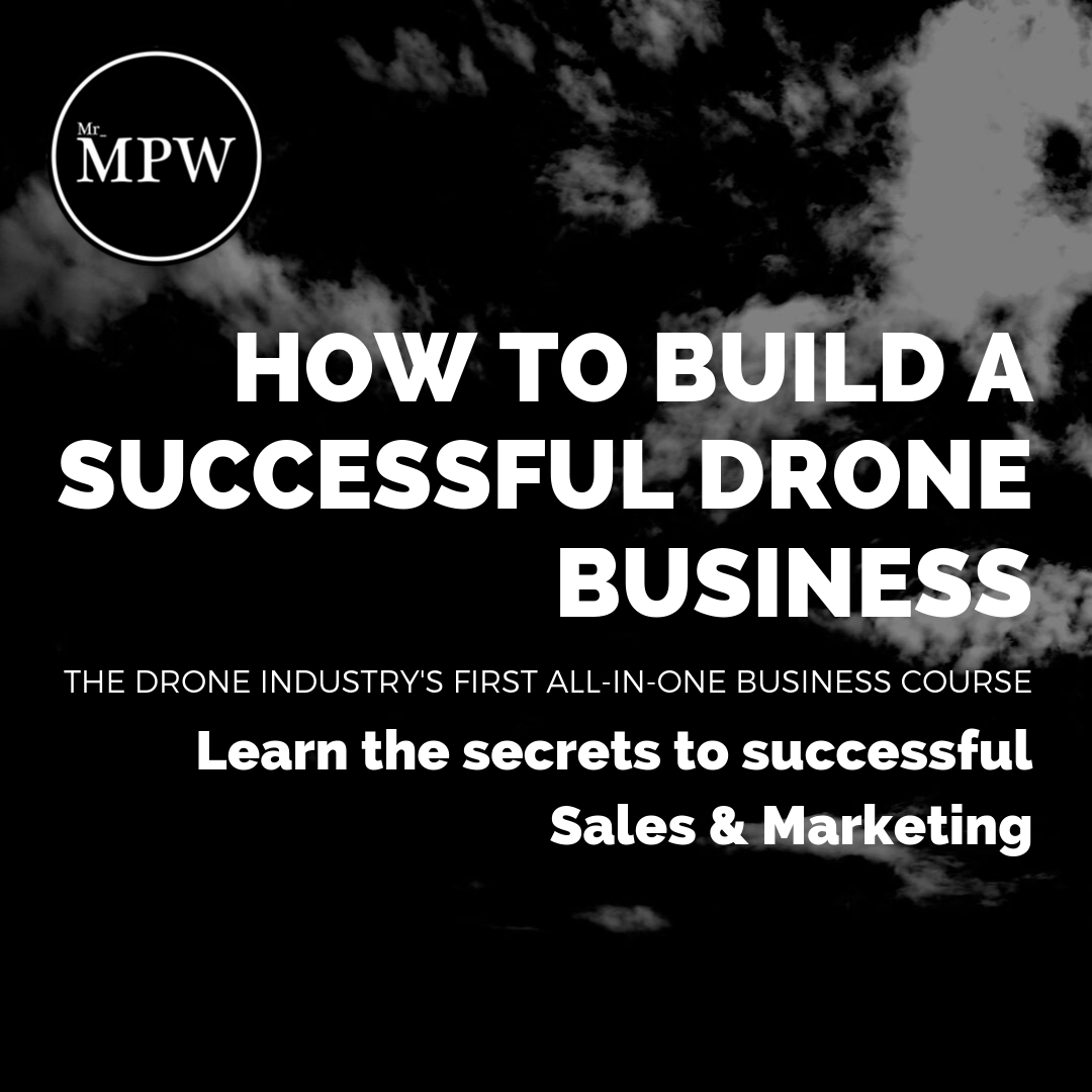 How to Build a Successful Drone Business