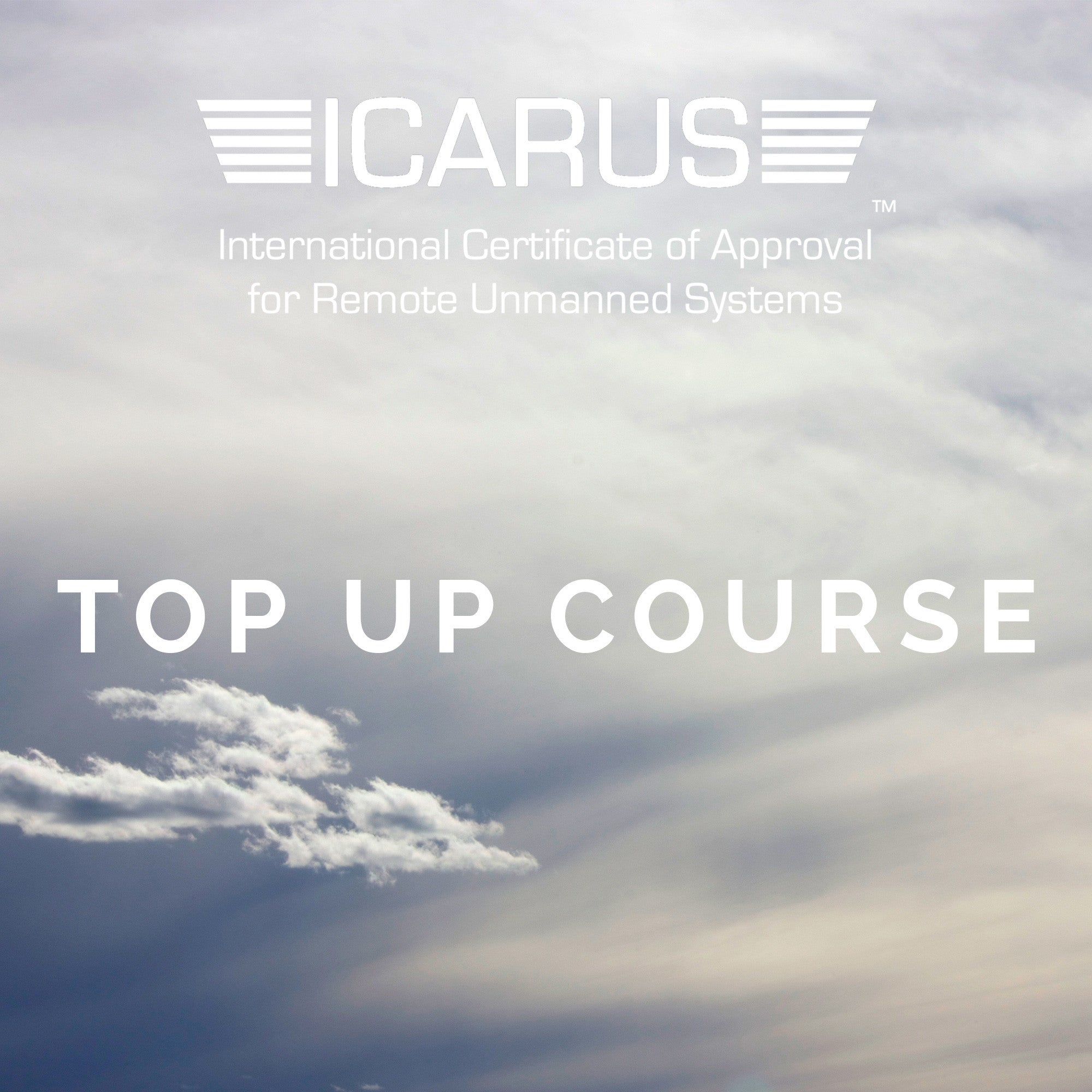 Top Up Course