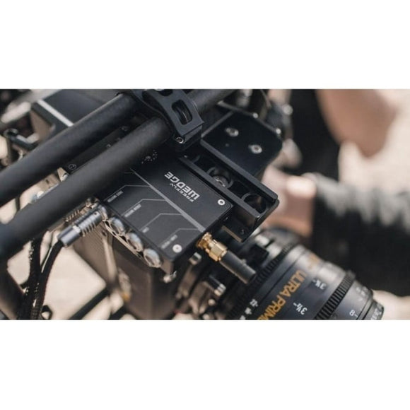 freefly wedge lens control