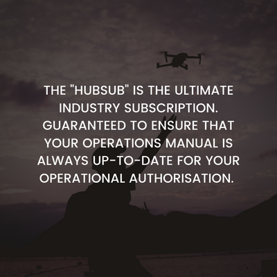 The HUBSUB - Operations Manual Update Service