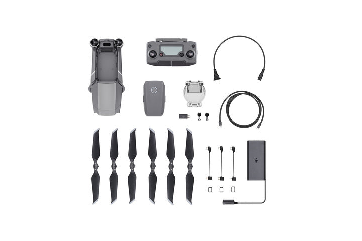DJI Mavic 2 Pro + Fly More Kit + ICARUS PfCO Course