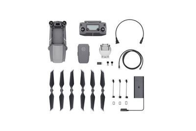 DJI Mavic 2 Pro + Fly More Kit + GVC Drone Course