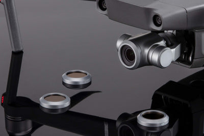 Mavic 2 Zoom ND Filters Set