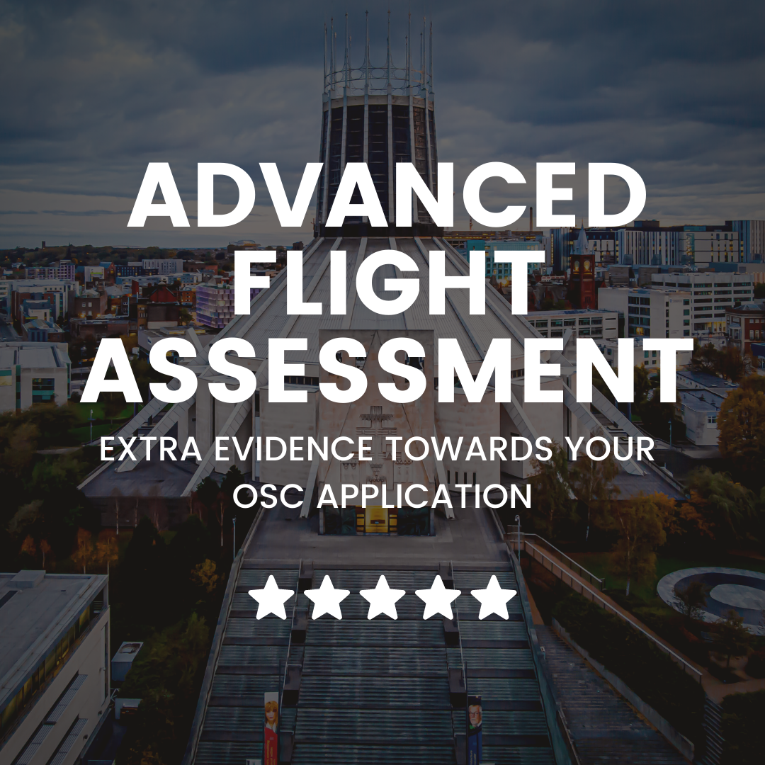 Advanced Flight Assessment for PfCO Holders