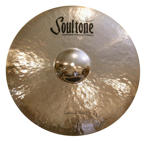 Soultone Custom Brilliant RA Series (All Types)