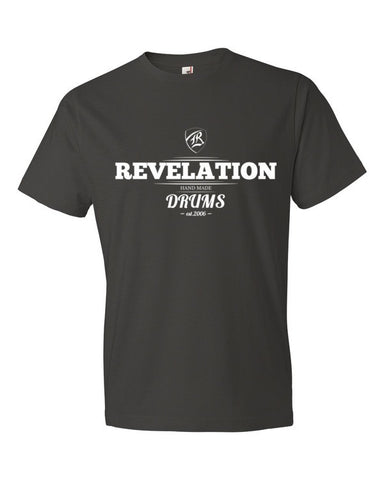 Revelation Drums T-Shirt