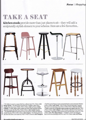 alp high stool 102