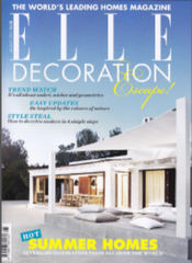 alp in Elle Decoration