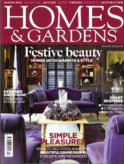 alp in Homes & Gardens