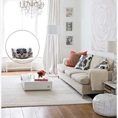 alp design interior coffee table living room