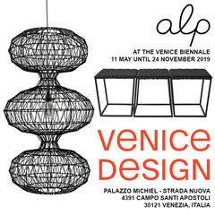 alp at Venice Design