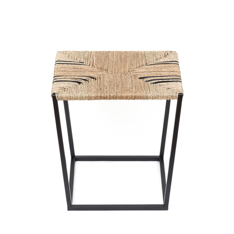 alp stool/bench 105 seagrass