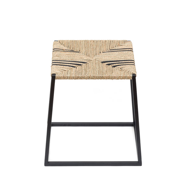 alp stool/bench 104 seagrass