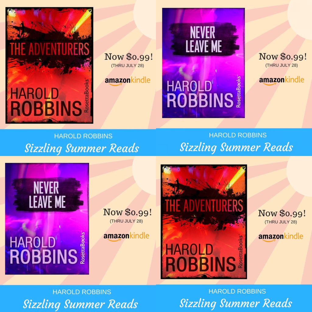 Amazon Ebooks Sizzling Summer Reads