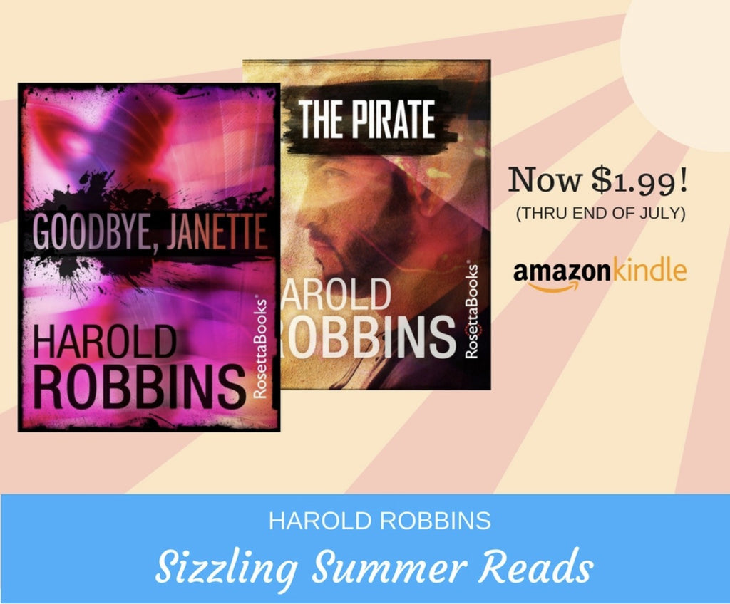 Sizzling Summer Reads!!!