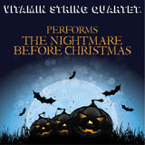 vitamin string quartet vsq nightmare before christmas tribute