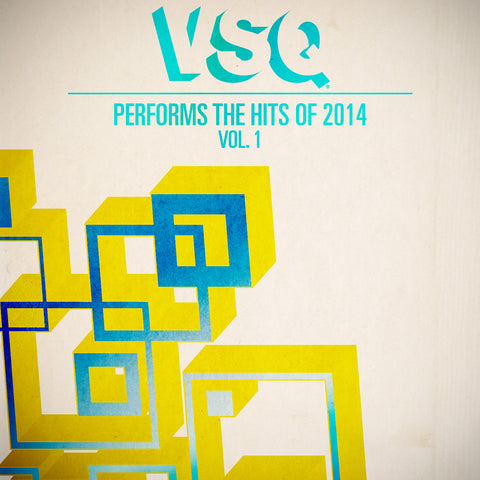 vitamin string quartet vsq hits 2014 vol 1