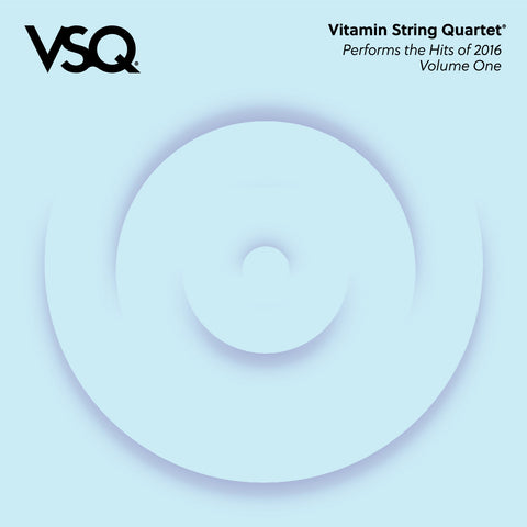 VSQ Performs the Hits of 2016 Vol. 1