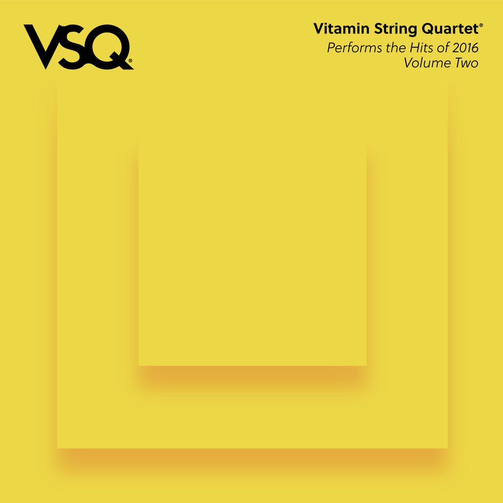 vitamin string quartet vsq hits 2016 vol 2