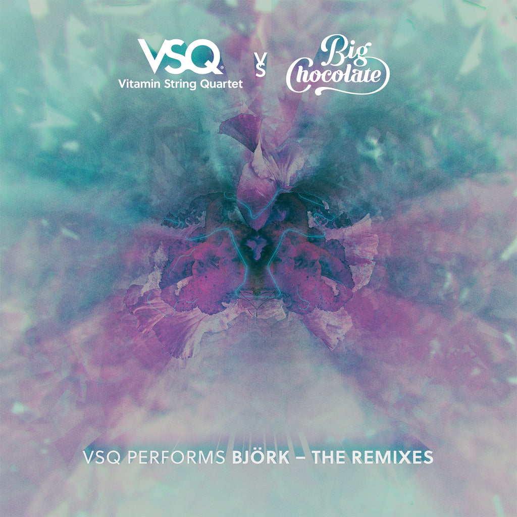 VSQ Performs Björk: The Remixes