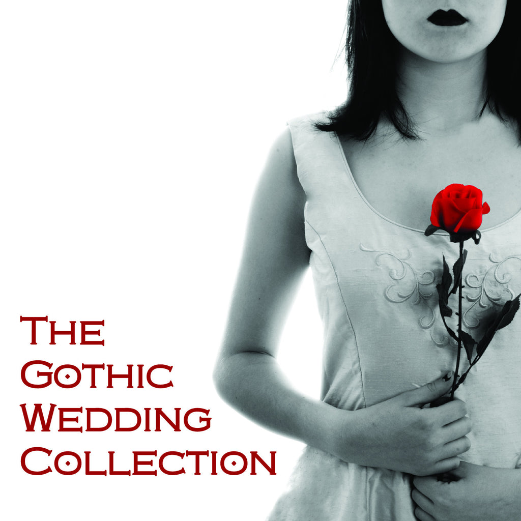 The Gothic  Wedding Collection