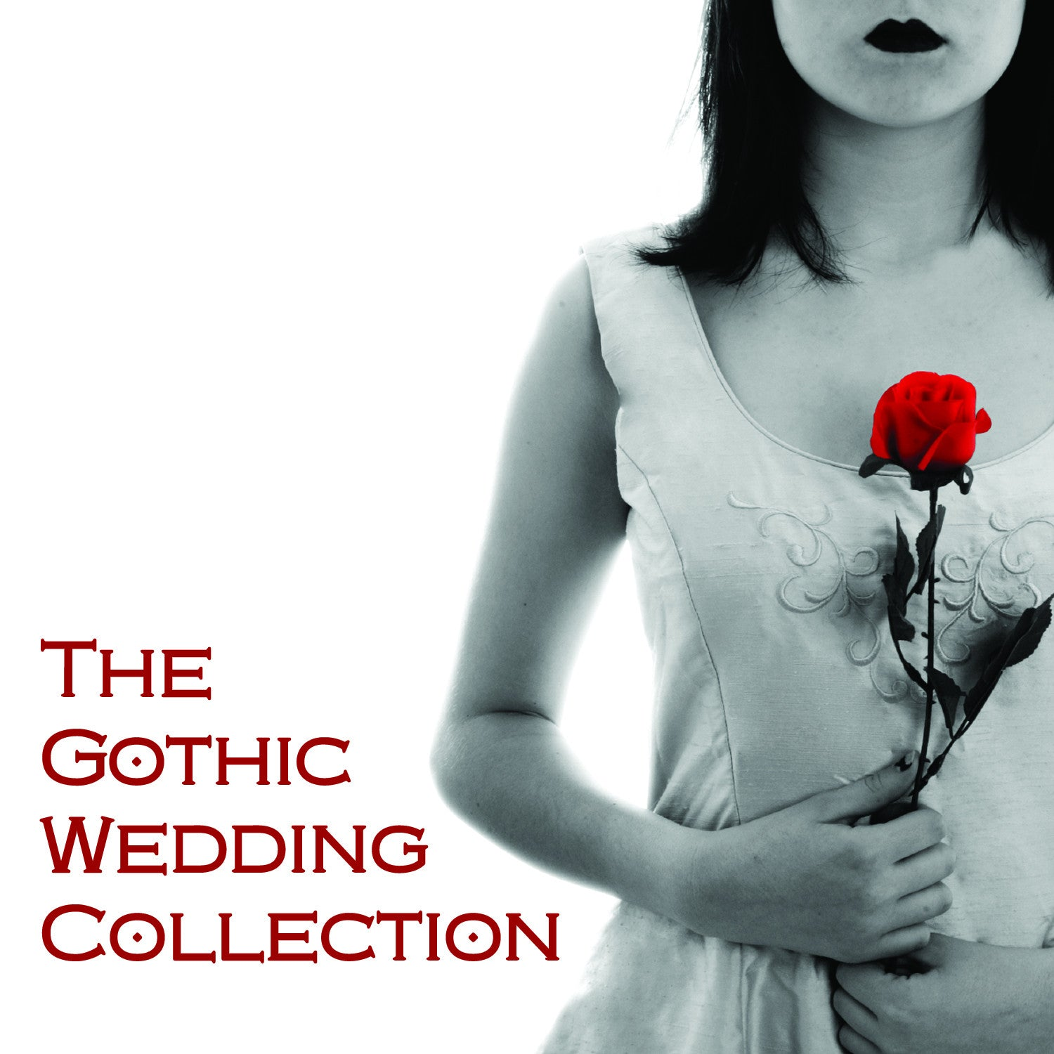 the gothic wedding collection vitamin string quartet