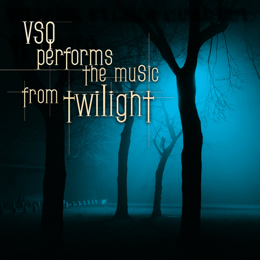 VSQ Performs the Music from Twilight