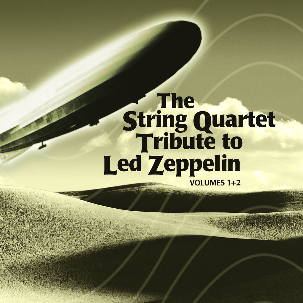 vitamin string quartet vsq led zeppelin tribute vol 2