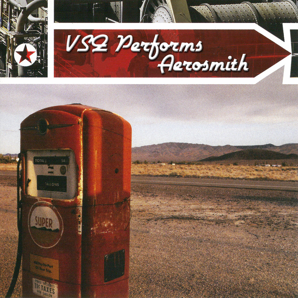 VSQ Performs Aerosmith