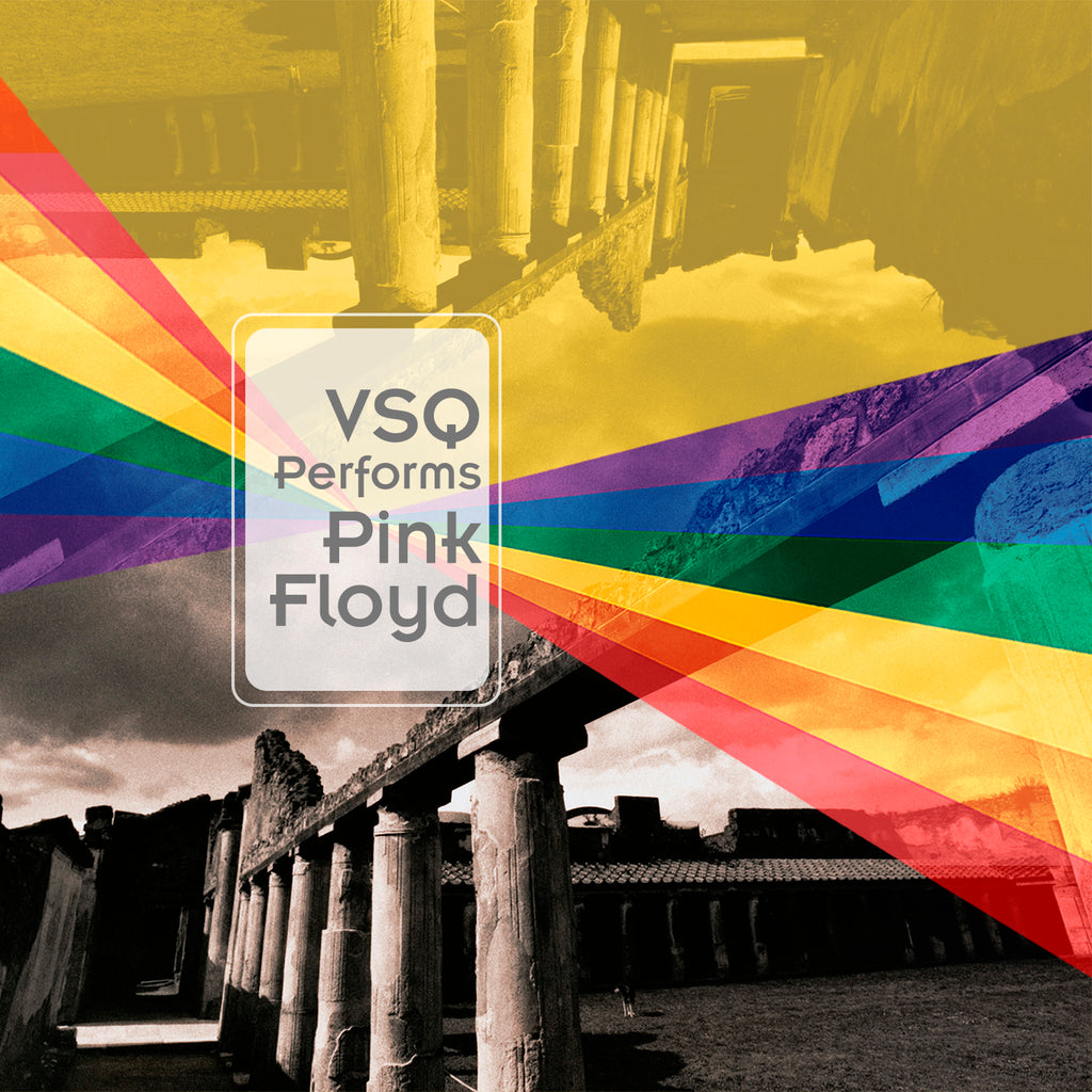 VSQ Performs Pink Floyd