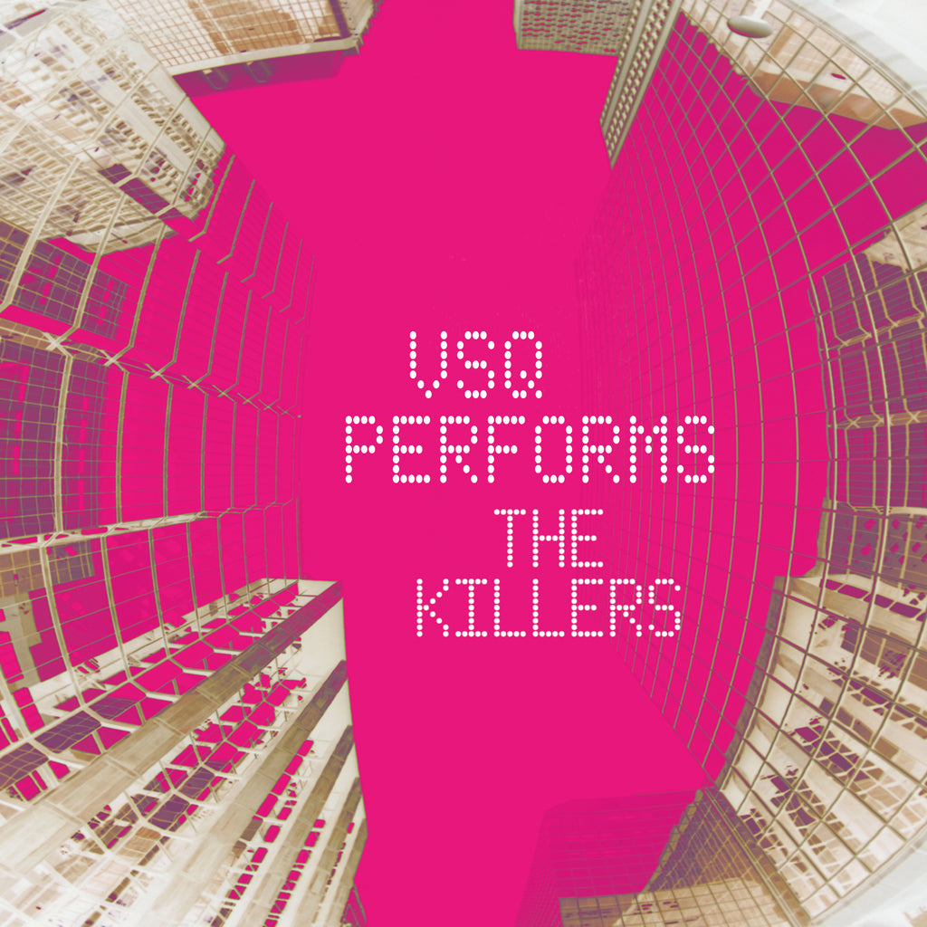 VSQ Performs The Killers