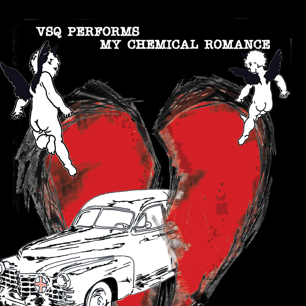 Funeral: VSQ Performs My Chemical Romance