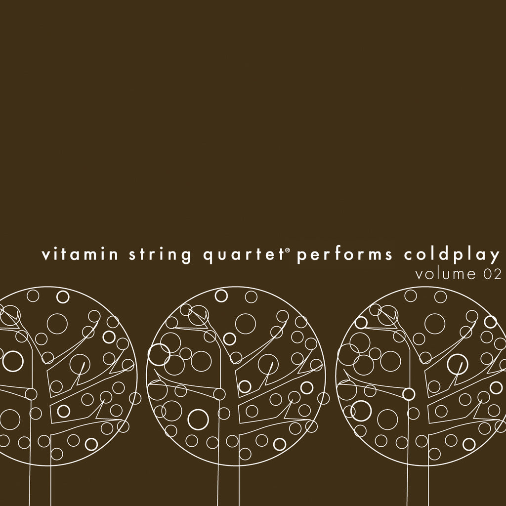 Vitamin String Quartet Performs Coldplay, Vol. 2