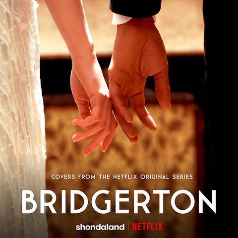 Girls Like You (from the Netflix series Bridgerton)