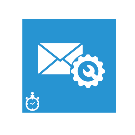 CRM Quick Start Outlook Configuration
