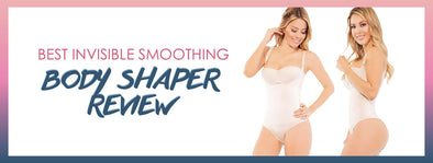 Best Invisible Smoothing Body Shaper Review