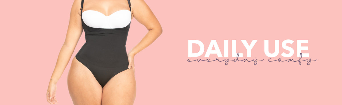 Daily Use Body Shapers