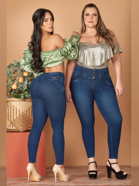 colombian women butt lift jeans 2021